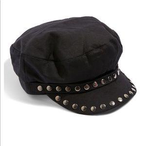 Topshop hat!